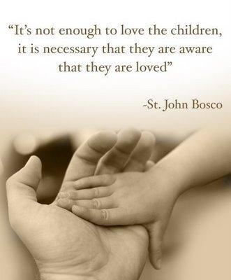 Inspirational Quotes » Children